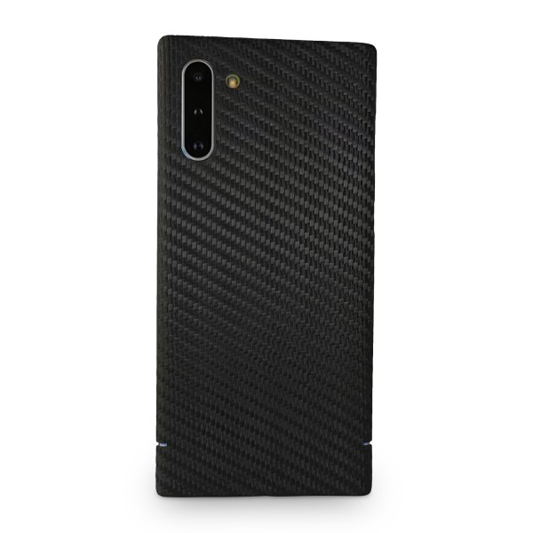 Magnetic Carbon Cover Samsung Galaxy Note 10 / Note 10 5G