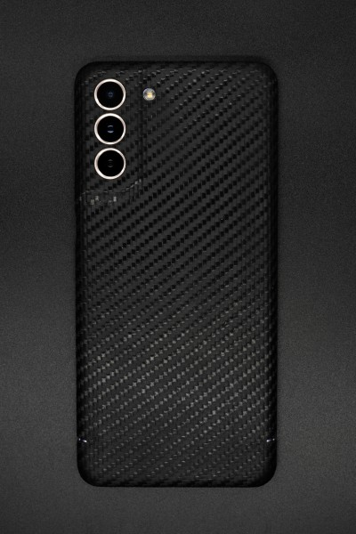 Carbon Cover Samsung Galaxy S21+